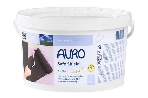 AURO Safe Shield Abschirmfarbe Nr. 332